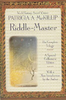 Image for Riddle-Master
