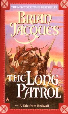 The Long Patrol, Jacques, Brian