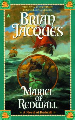 Image for Mariel of Redwall