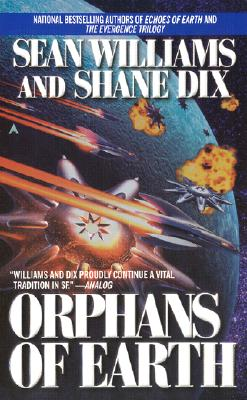 Image for Orphans of Earth