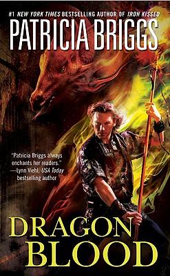 Dragon Blood, Briggs, Patricia