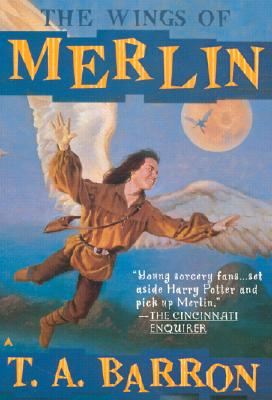 Image for Wings of Merlin