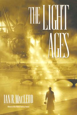 Image for The Light Ages