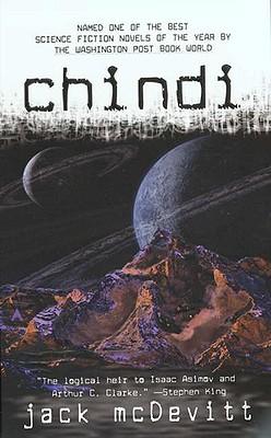 Image for Chindi