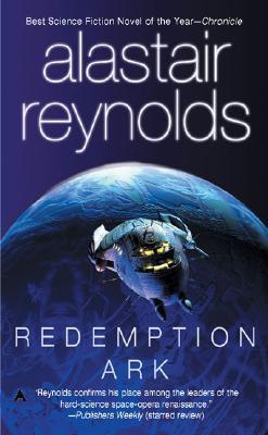 Redemption Ark, Reynolds, Alastair