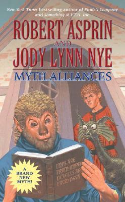 Image for Myth Alliances
