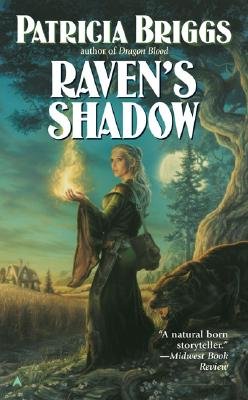 Image for Raven's Shadow (The Raven Duology, Book 1)