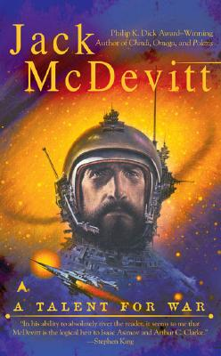 Talent for War, JACK MCDEVITT
