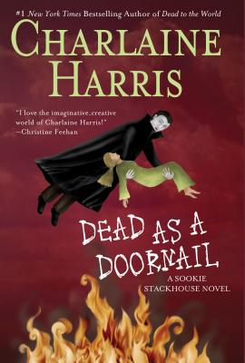 Image for Dead as a Doornail **SIGNED 1st Edition /1st Printing +Photo**  (Sookie Stackhouse Novel, Book 5)