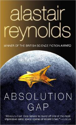 Absolution Gap (Revelation Space), Reynolds, Alastair