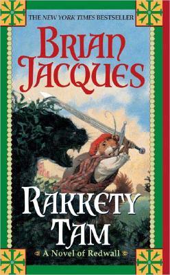 Image for Rakkety Tam: A Novel of Redwall