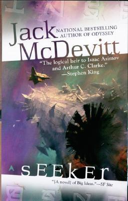 Seeker, Jack McDevitt