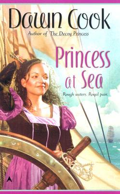 Image for PRINCESS AT SEA