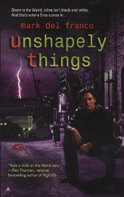 Image for Unshapely Things