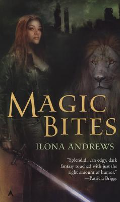 Image for Magic Bites