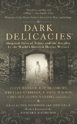 Image for Dark Delicacies