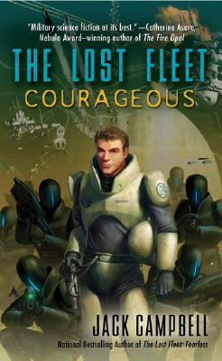 "Image for ""Courageous (The Lost Fleet, Book 3)"""