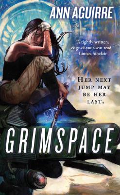 Grimspace, Aguirre, Ann