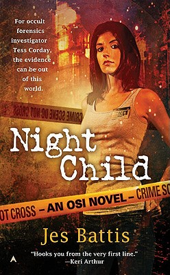 Image for Night Child