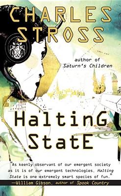 Halting State, Stross, Charles