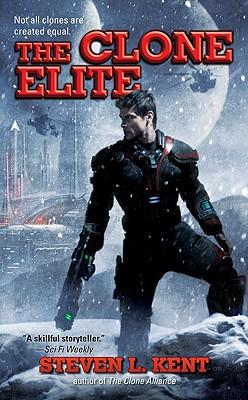 The Clone Elite, Steven L. Kent