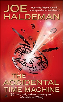 The Accidental Time Machine, Haldeman, Joe