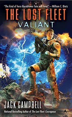 Image for Valiant (The Lost Fleet, Book 4)