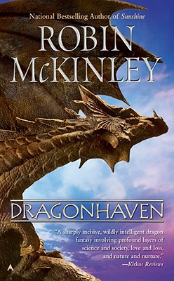 Image for Dragonhaven