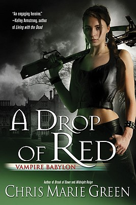 Image for DROP OF RED