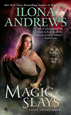 Image for Magic Slays