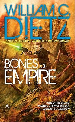 Image for Bones of Empire (Ace Science Fiction)