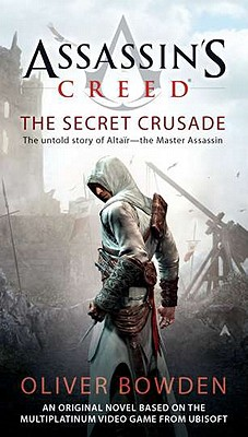 Image for Assassin's Creed:  The Secret Crusade