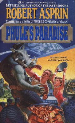 Image for Phule's Paradise