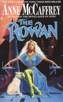 Image for THE ROWAN