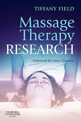 Image for Massage Therapy Research, 1e