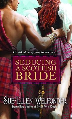 Image for Seducing A Scottish Bride