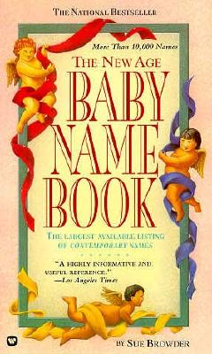 Image for The New Age Baby Name Book: Completely Revised & Updated