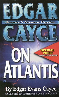 Image for Edgar Cayce on Atlantis