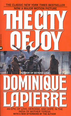 City Of Joy, Dominique Lapierre