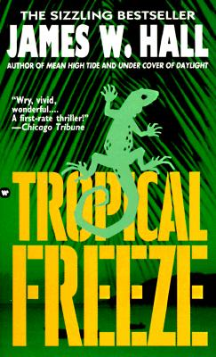 Image for Tropical Freeze