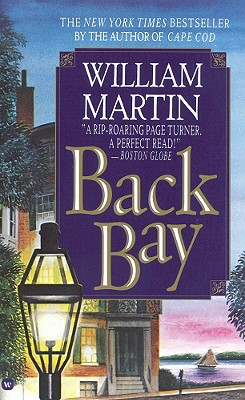 Back Bay, Martin, William
