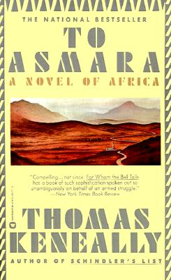 Image for TO ASMARA: A NOVEL OF AFRICA