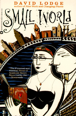 Small World: An Academic Romance, Lodge, David