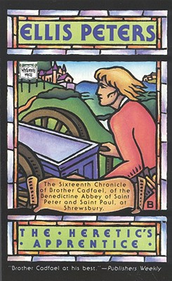 Image for The Heretic's Apprentice: The Sixteenth Chronicle of Brother Cadfael