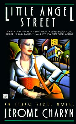 Image for LITTLE ANGEL STREET
