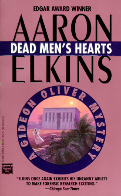 Image for Dead Men's Hearts