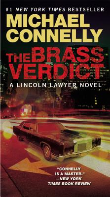 THE BRASS VERDICT [TALL PB], Connelly, Michael