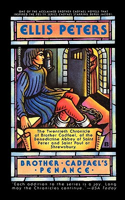 """Brother Cadfael's Penance (Brother Cadfael Mysteries), """"Peters, Ellis"""""""