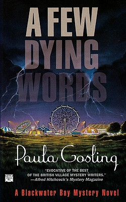 Image for FEW DYING WORDS