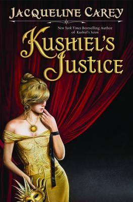 Image for Kushiel's Justice